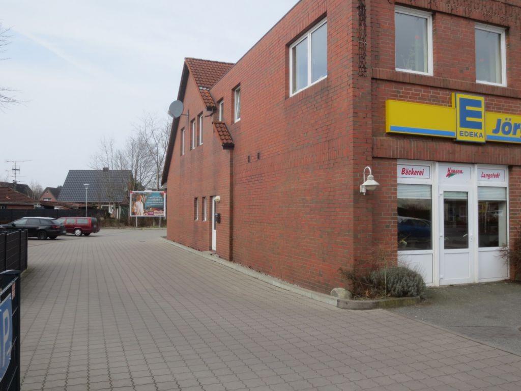 Hauptstr. 2  / Edeka (PP)