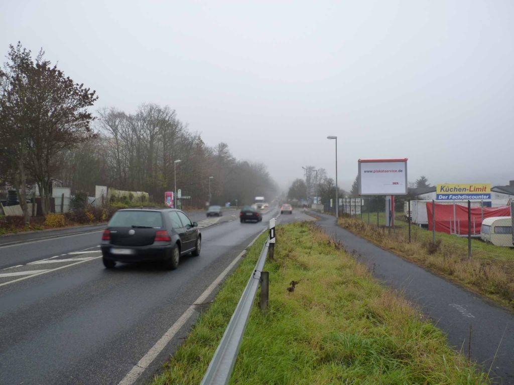 Gießener Str. (L 3475)  VS / Rothweg 1