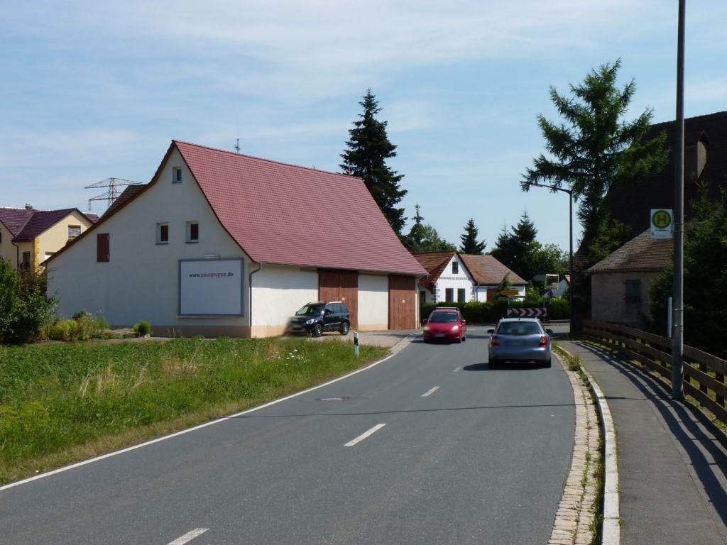 Herpersdorfer Hauptstr.  / Fischerstr. 1 quer