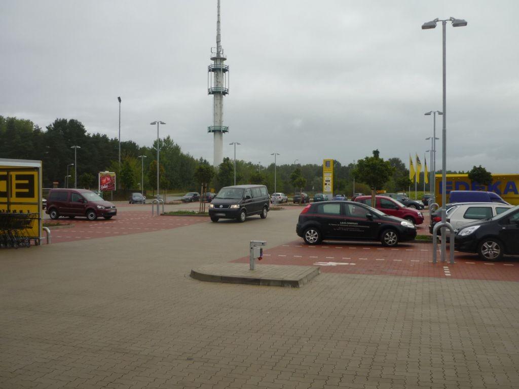 Bahnhofstr. 79  / (PP) Edeka Si. Einf.