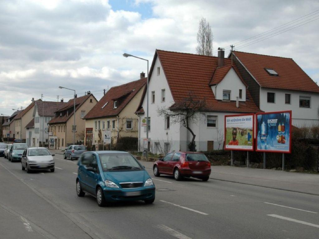Stuttgarter Str. 154  re.
