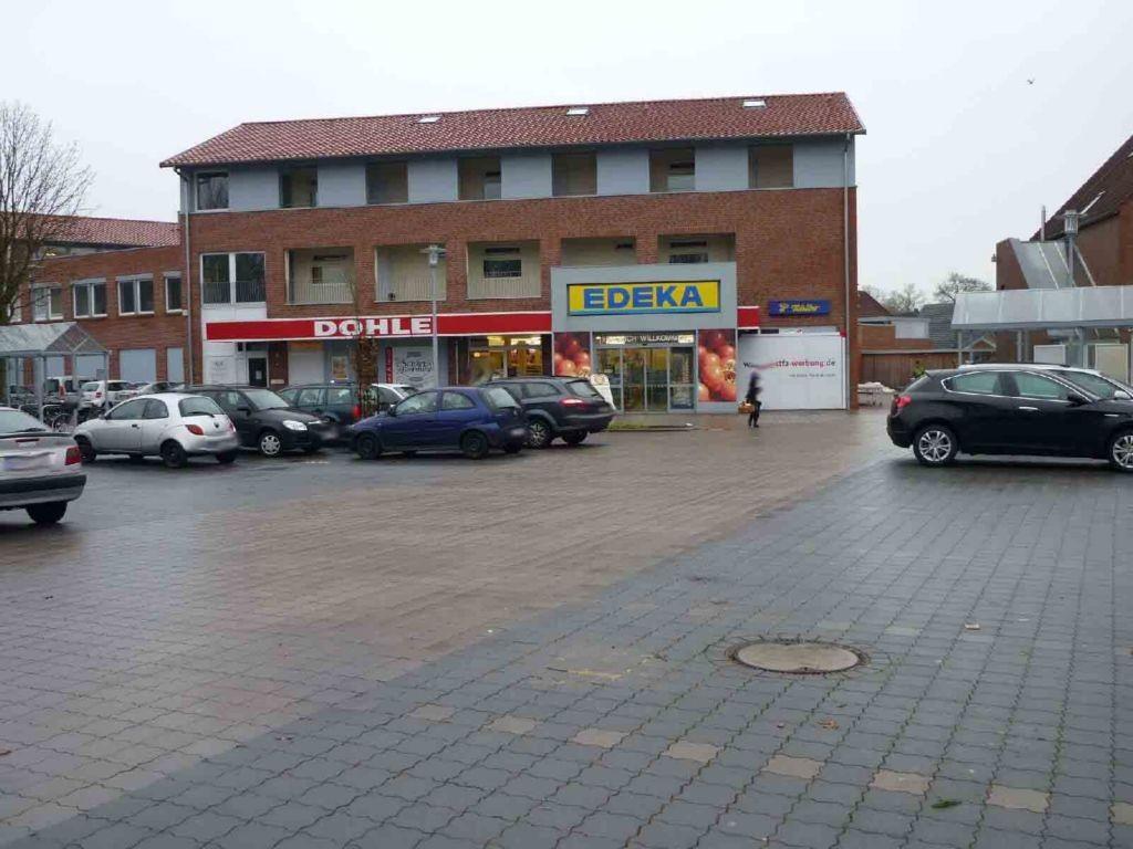 Schützenplatz 4  / Edeka neb. Eing.