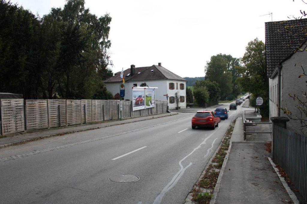 Zollinger Str. (B 301)  / Am Weiherfeld 1