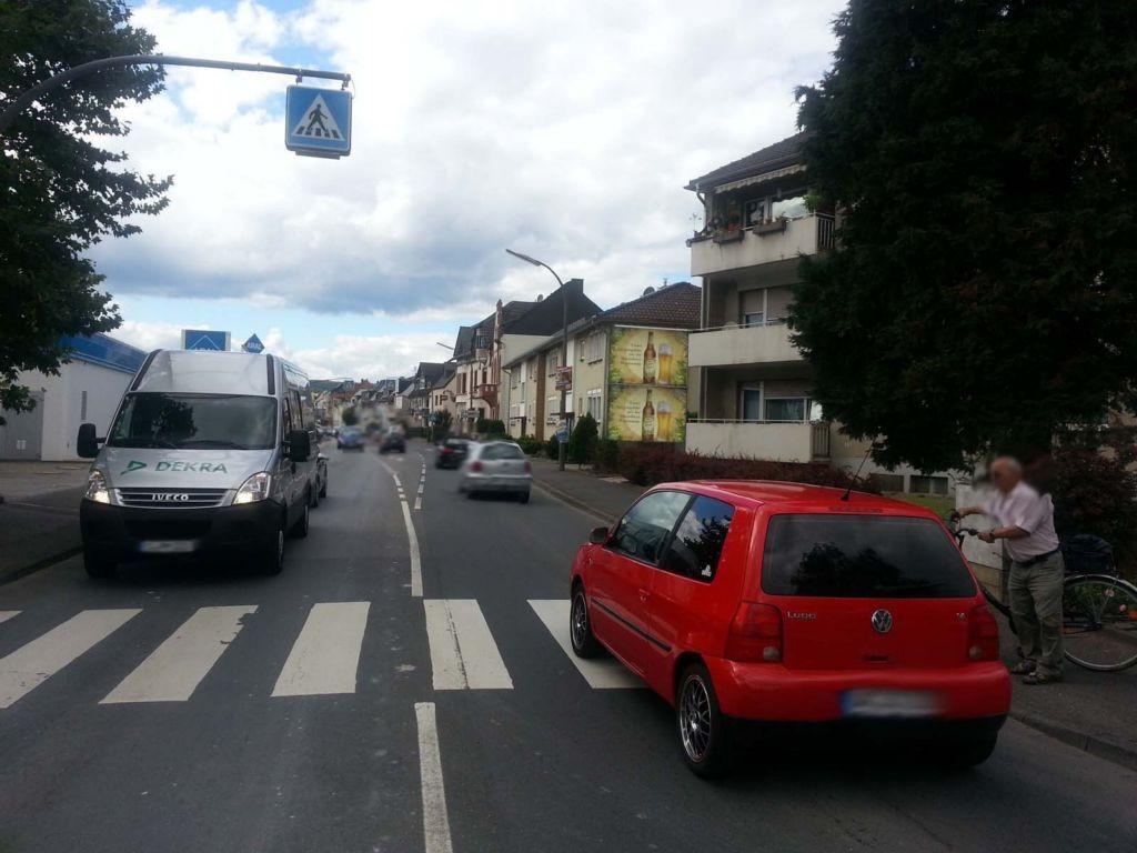 Heerstr. 92 (B 266)  quer unten
