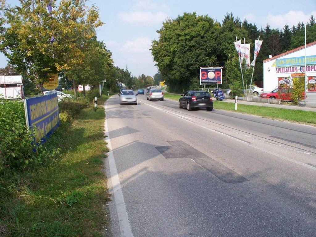 Sigwolfstr.  / Rennweg 28