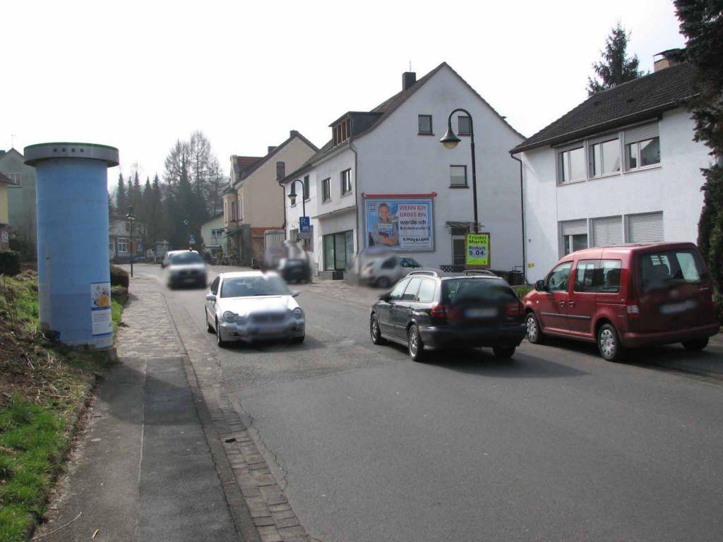 Waldbröler Str. 13 (L 333)  quer