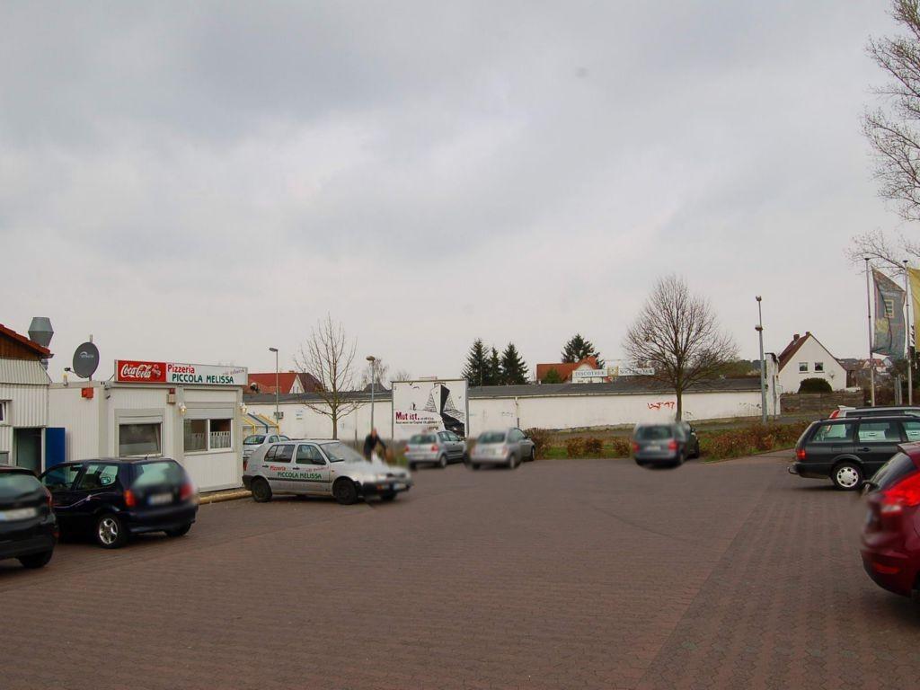 Siemensstr. 35  Einf. / Si. Eing.