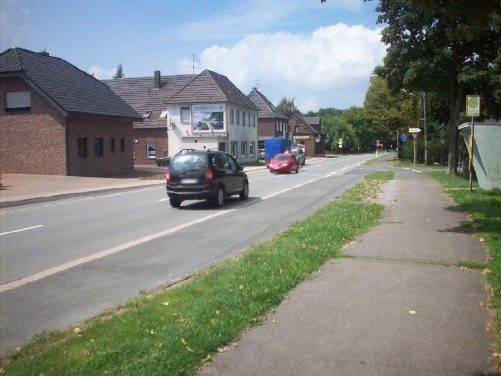 Bönninghardter Str. 135  / Heideweg