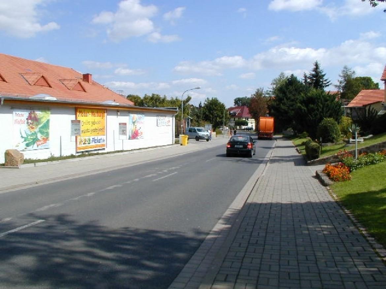 Hauptstr.  / Anger 55 / Tegut