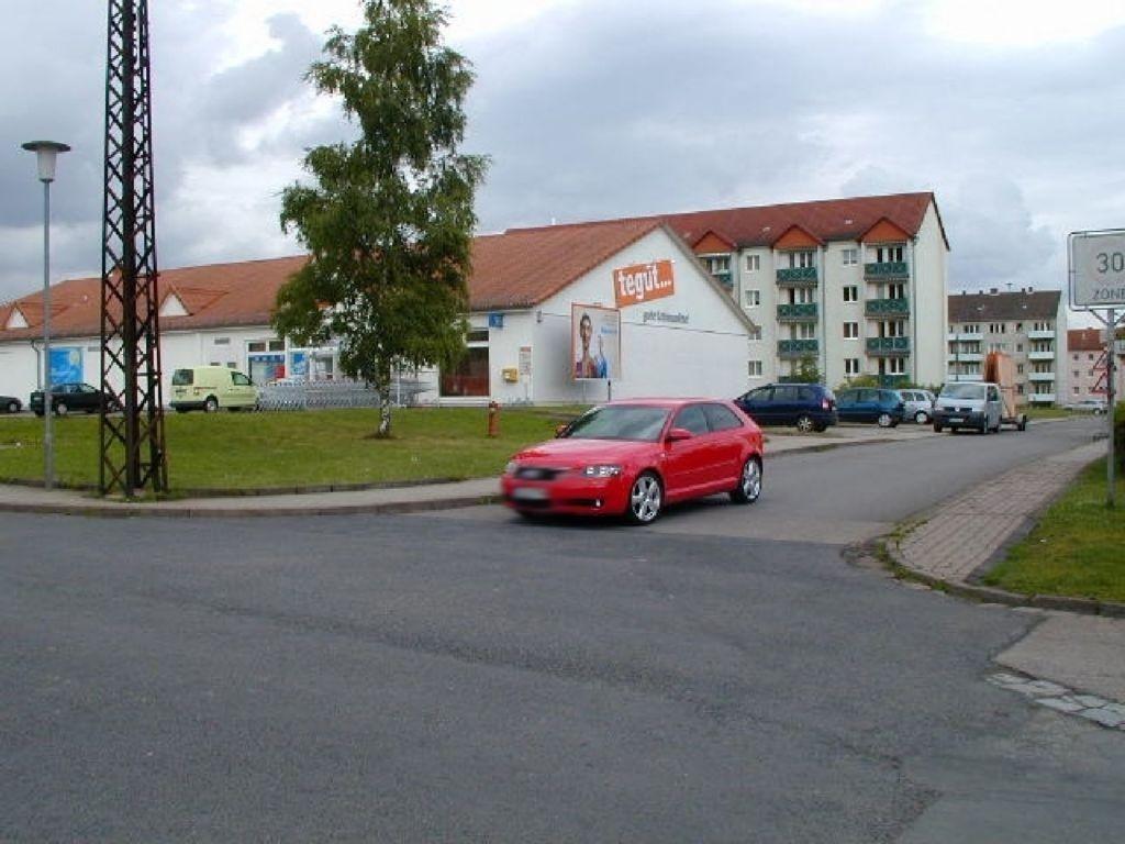 Birkenweg 9  / Lange Str. / Tegut Nh. Eing.