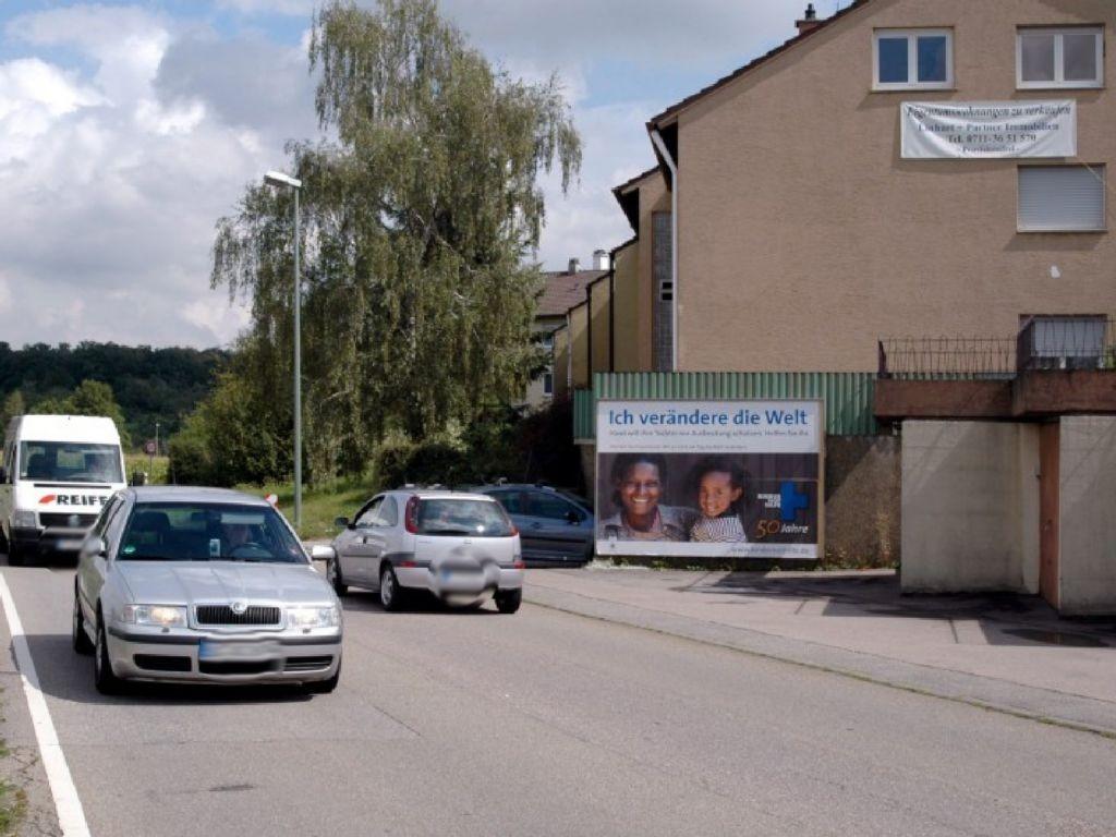Weilimdorfer Str. 5  re. quer