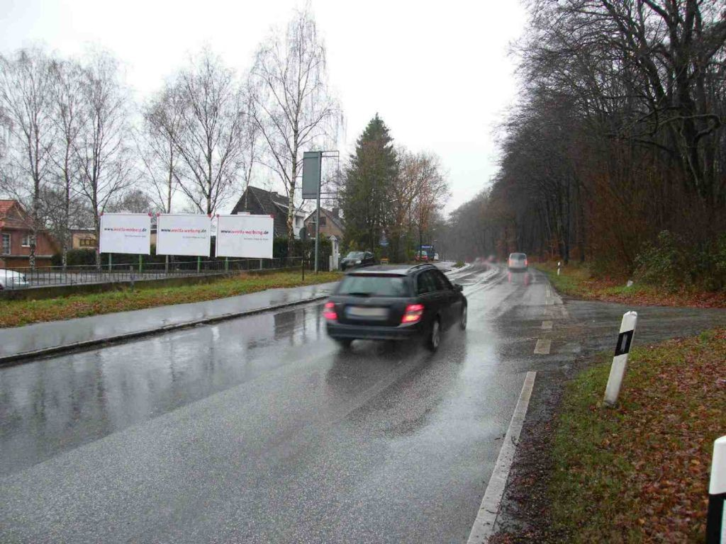 Lauenburger Landstr. 8 (B 5)