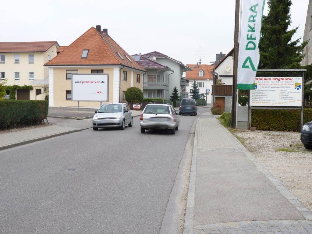 Pfaffenhofener Str. 4 (Sta 2045)  RS