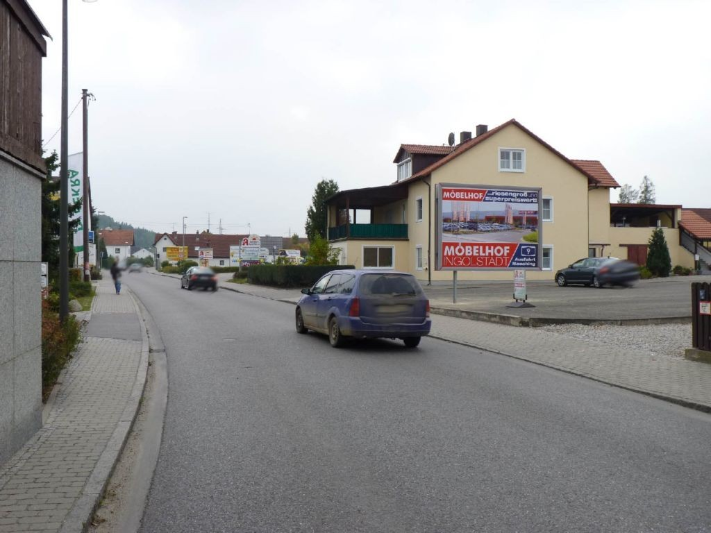 Pfaffenhofener Str. 4 (Sta 2045)  VS