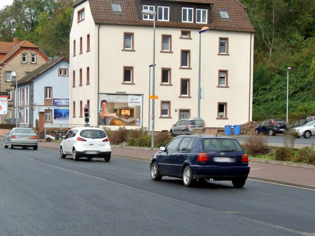 Bahnhofstr. 23  VS stadteinw.