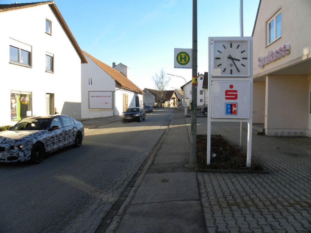 Hauptstr. 26  (FS 19) geg. Lärchenstr. - quer