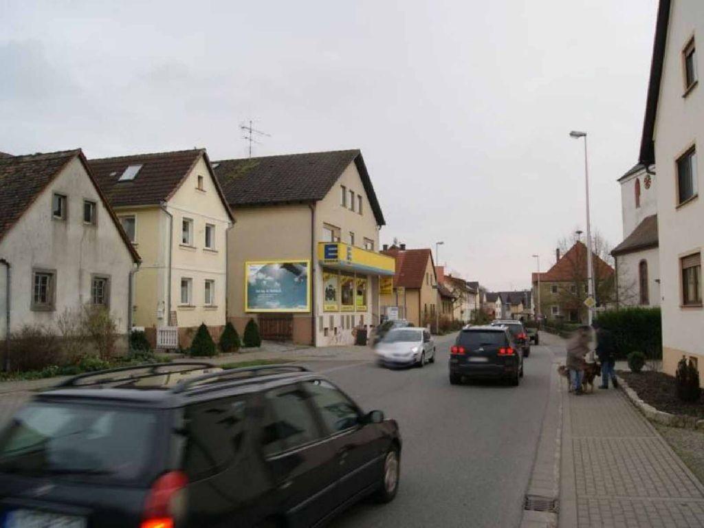 Thüngfeld 13  Zuf. Edeka quer
