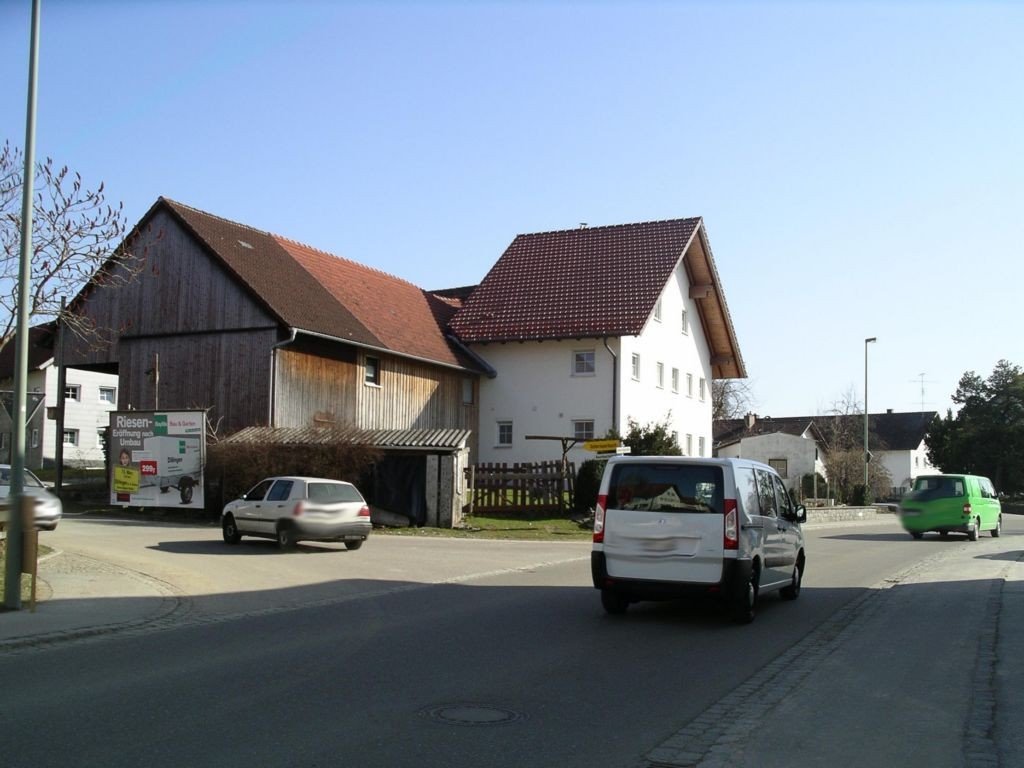 Auerbachstr.  / Untere Hauptstr.