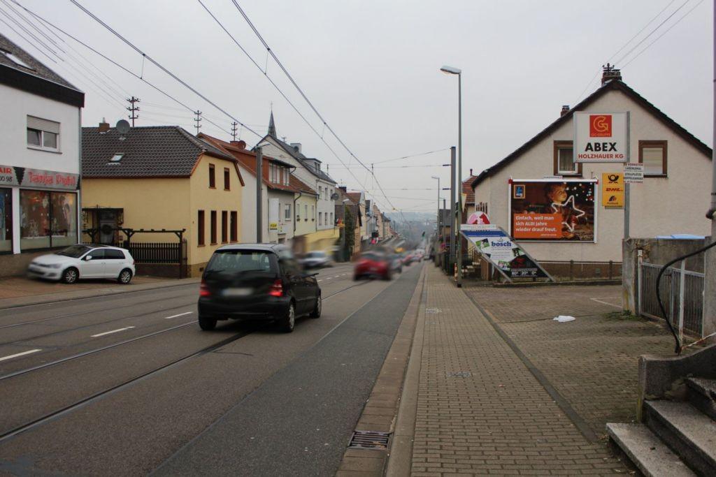 Saarbrücker Str. 88 (B 268)  re.