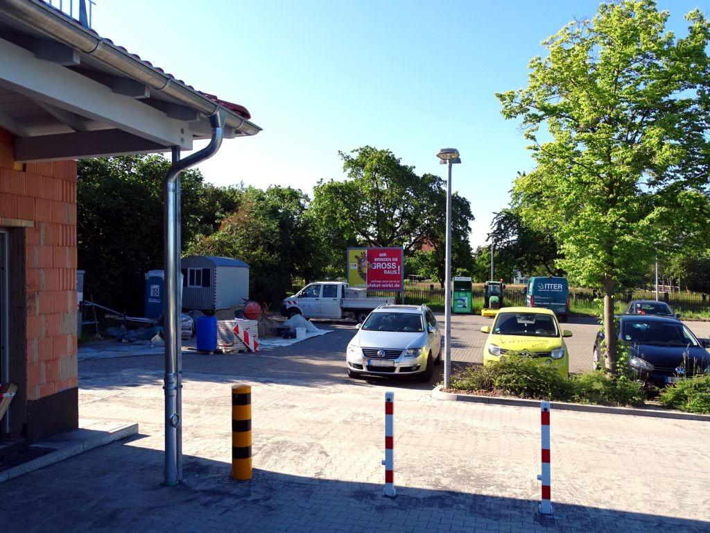 Glockenhofsweg 30  (PP) Si. Eing.
