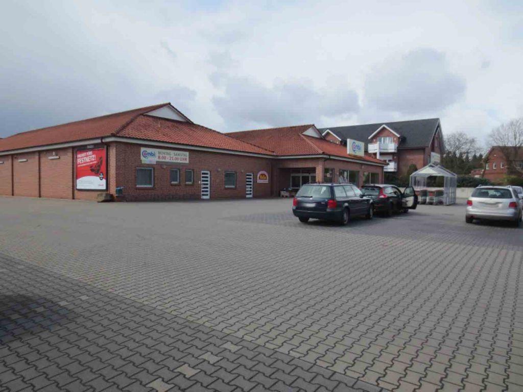 Hauptstr. 29a  / Nh. Eing.