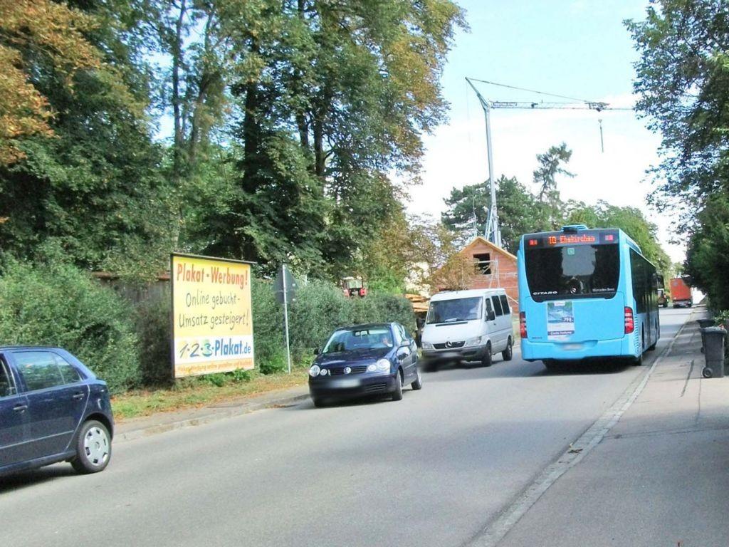 Hauptstr.  / Nh. Mozartweg