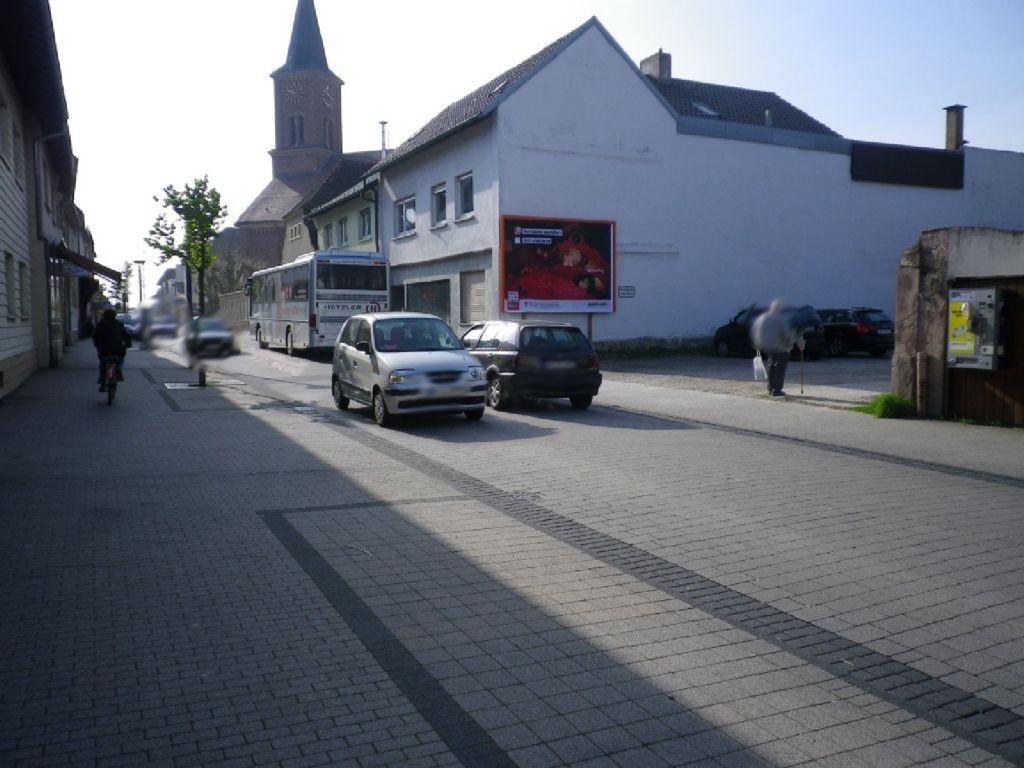Mannheimer Str. 7 (K 3535)  quer