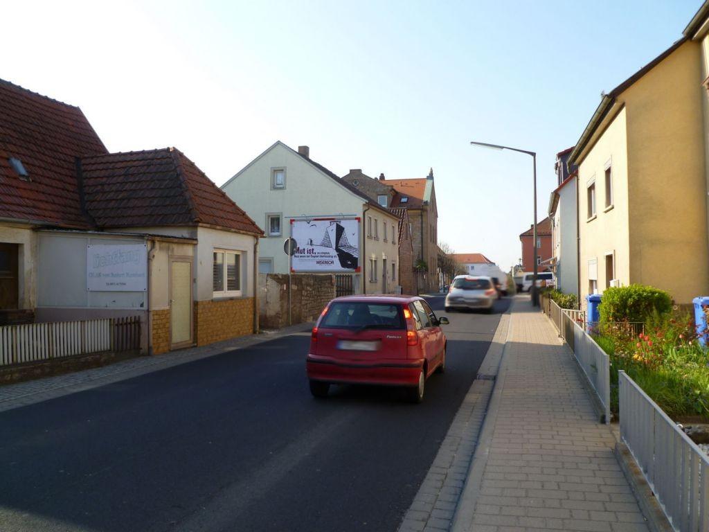 Würzburger Str. 2 (B 19)