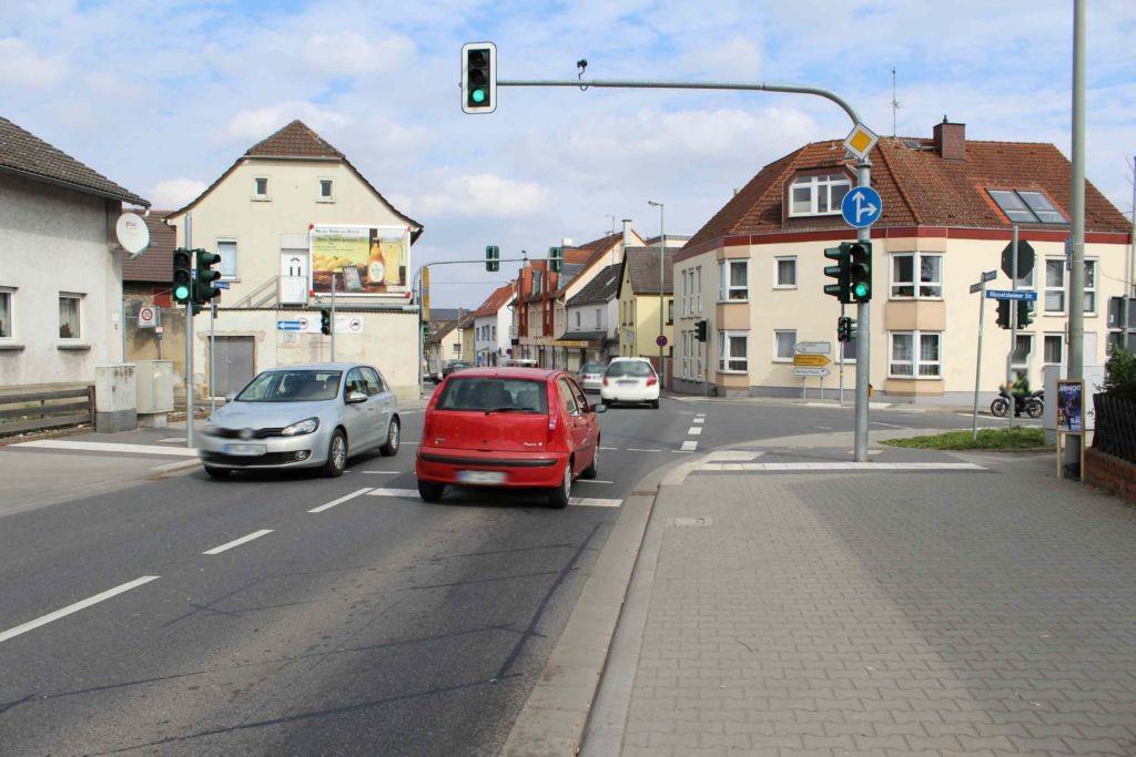 Frankfurter Str. 1 (B 519)