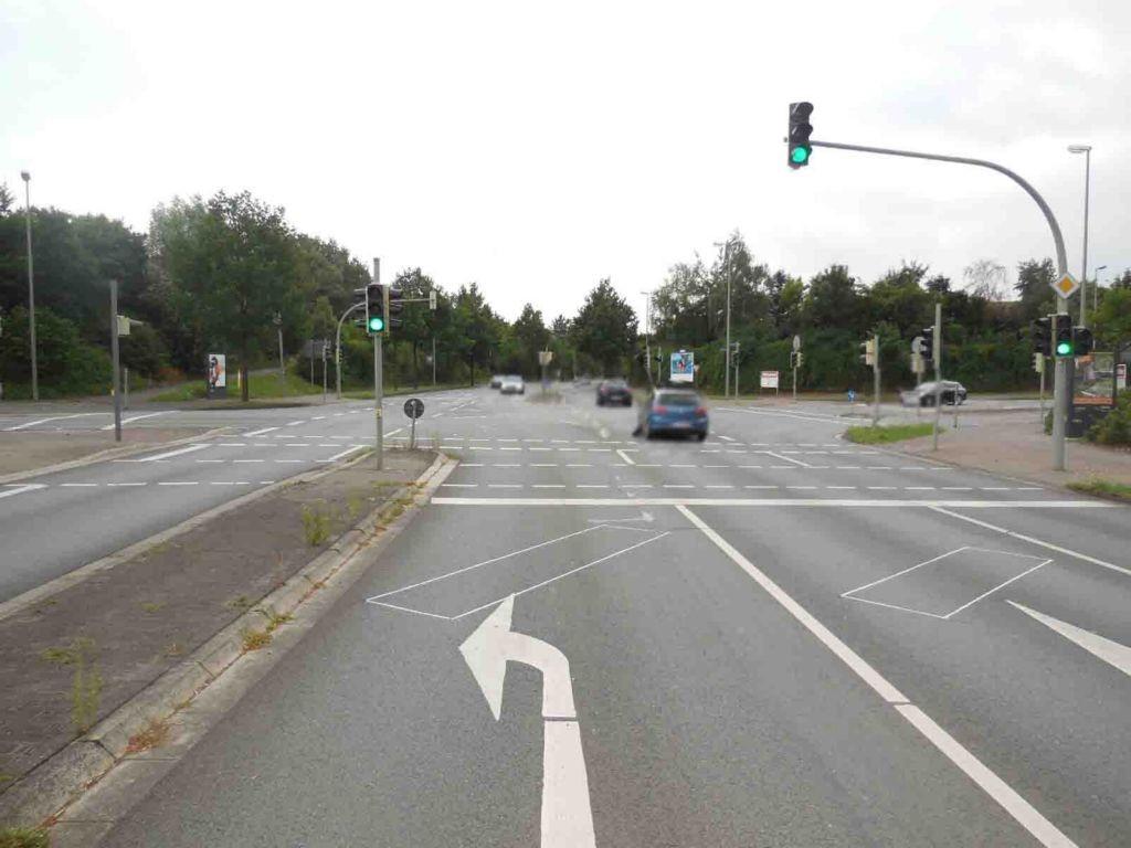 Carl-Miele-Str.  / Stadtring Nordhorn