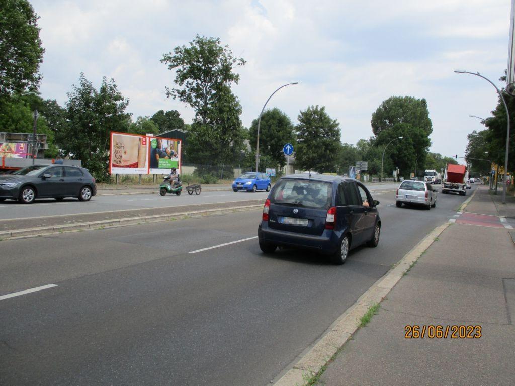 Bruchwiesenstr. (B 44)  / Wollstr.
