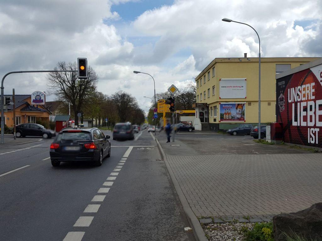 Grünberger Str. 124  oben