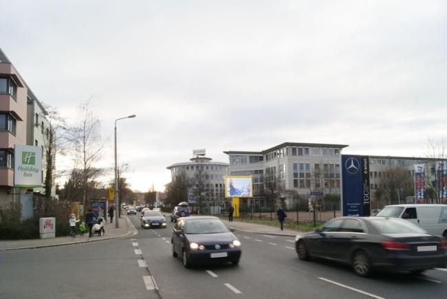 Chemnitzer Str. 44  / Bamberger Str. quer VS