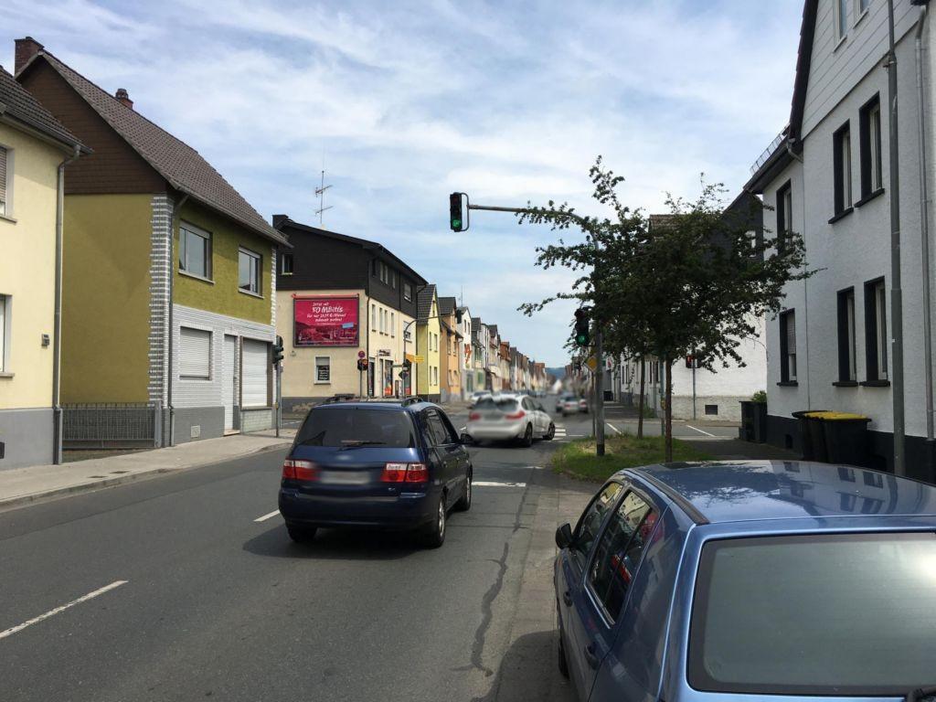 Gießener Str. 137  / Grabenstr. quer