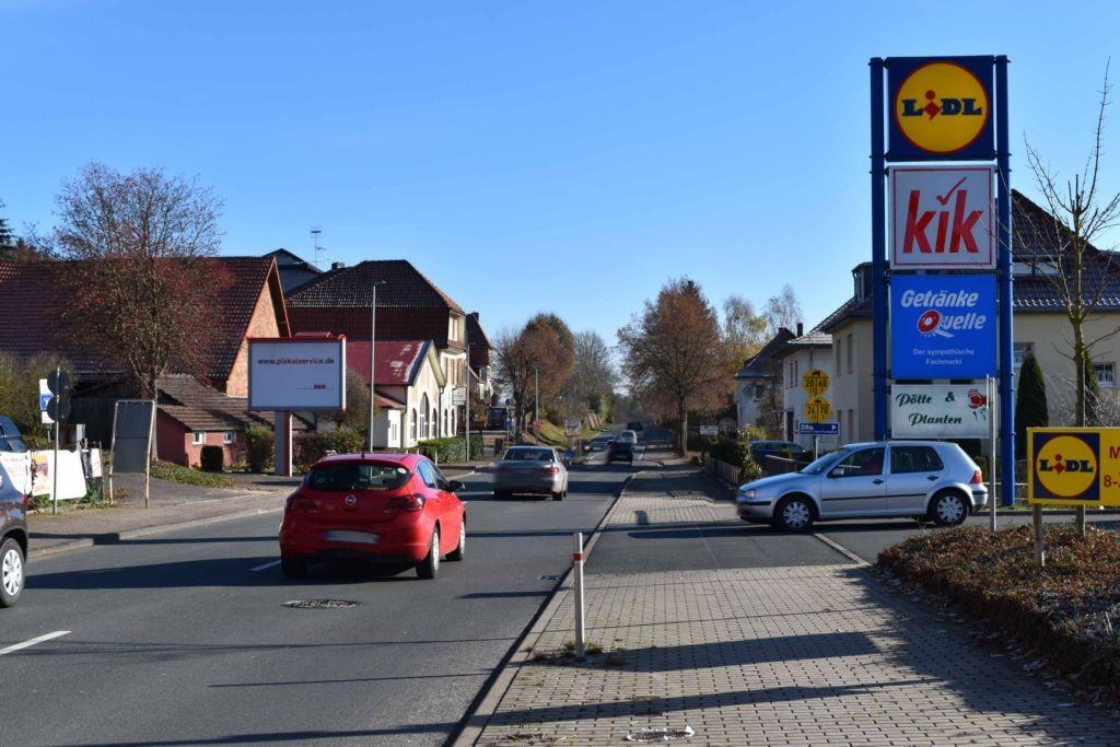 Wildunger Str. (B 485)  / Kornhausstr. 1 RS