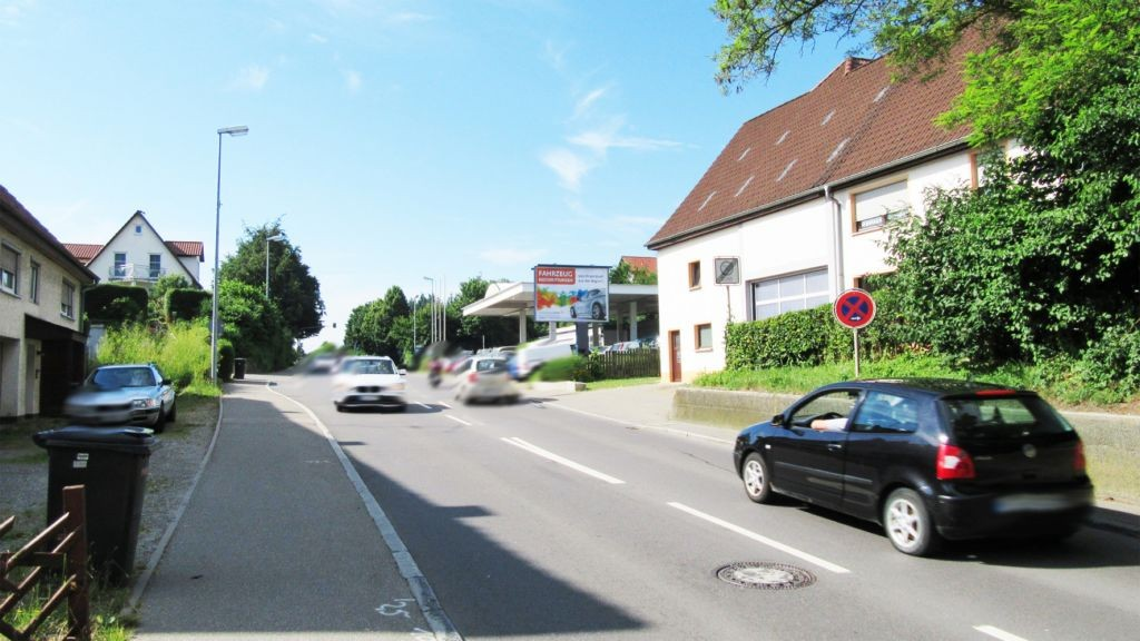 Biberacher Str. 38  VS