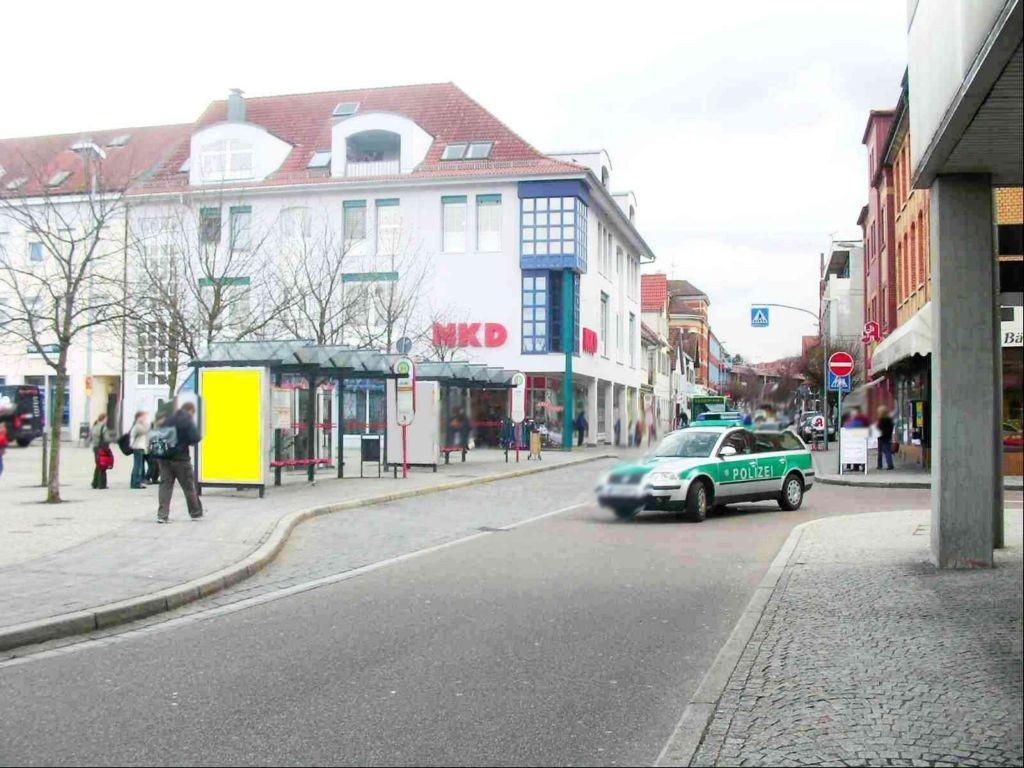 Schulstraße/Turmstraße gg li Bussteig 3 (AL)