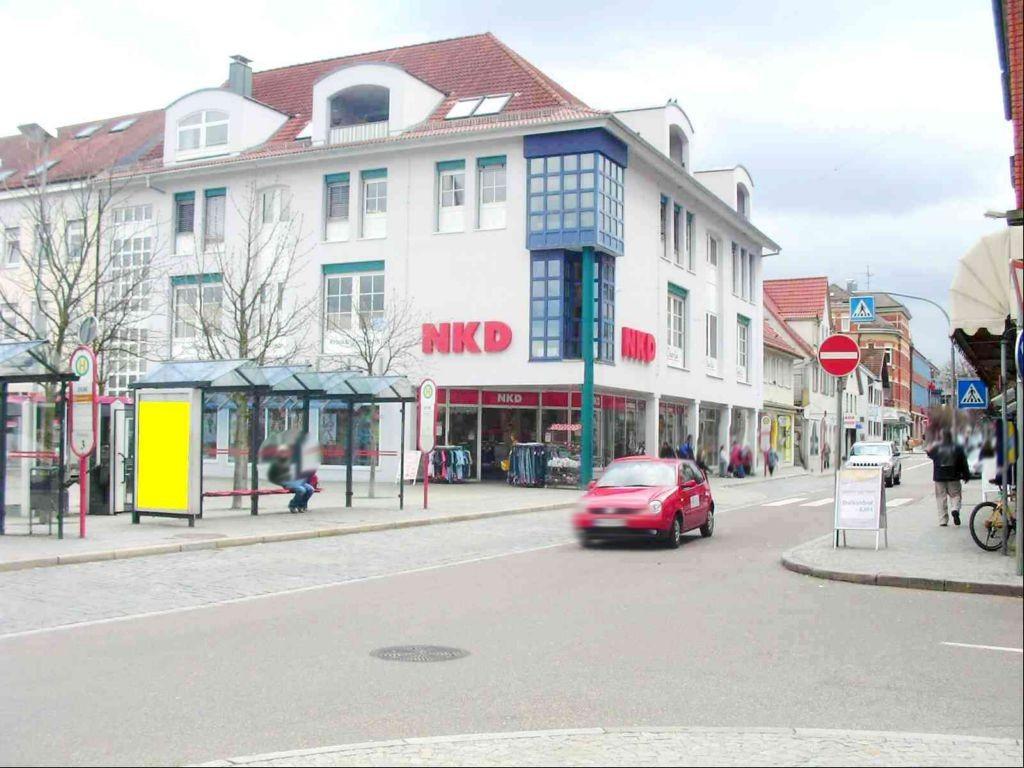 Schulstraße/Turmstraße gg re Bussteig 3 (AL)