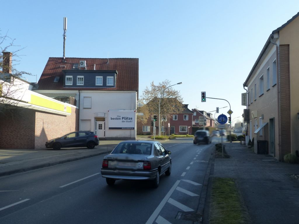Beckumer Str.  / Königstr. 30