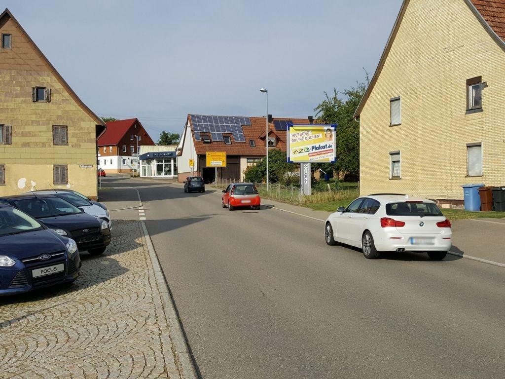 Dornhaner Str. 20  VS