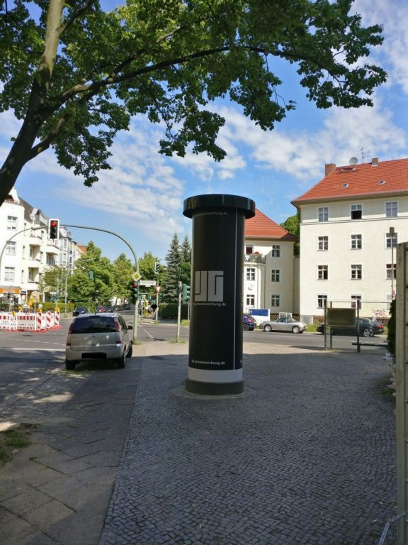Gersdorfstr. 65 Kaiserstr.