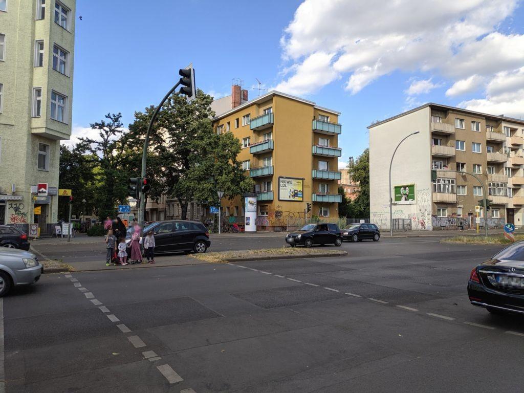 Schönleinstr. 11 Dieffenbachstr.