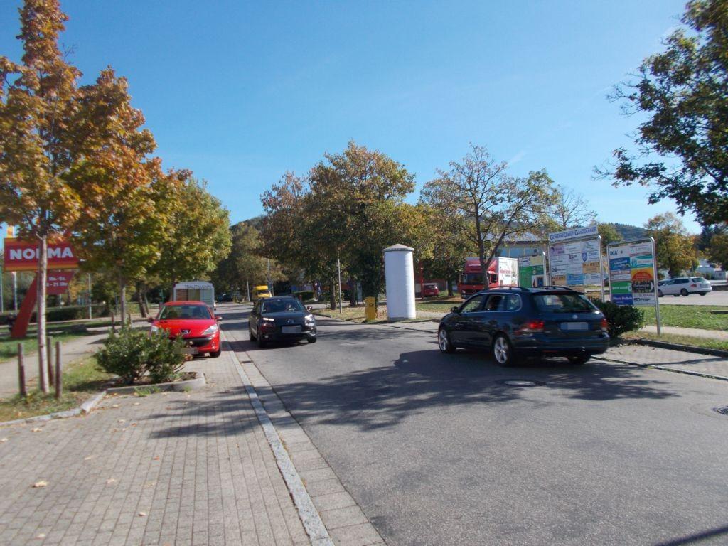 Im Gaisgraben/Gewerbestraße (PP Penny)