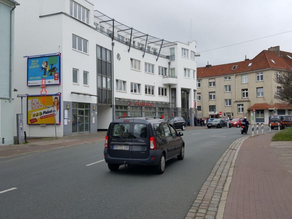 Woltmershauser Str. 348  unten