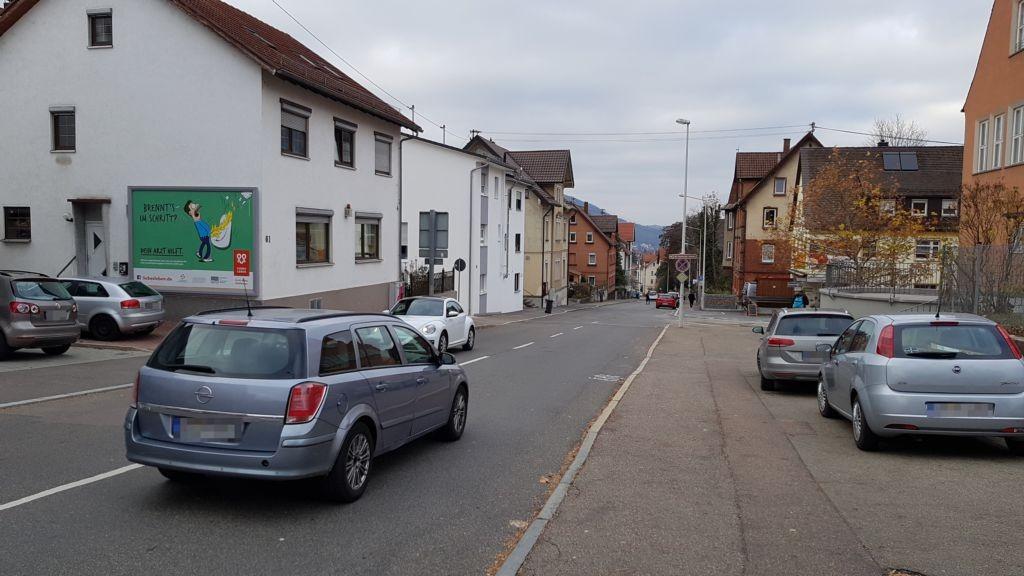 Bahnhofstr. 61