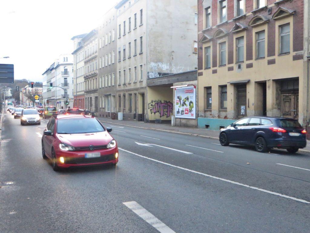 Straße des Friedens 16 (B 2)
