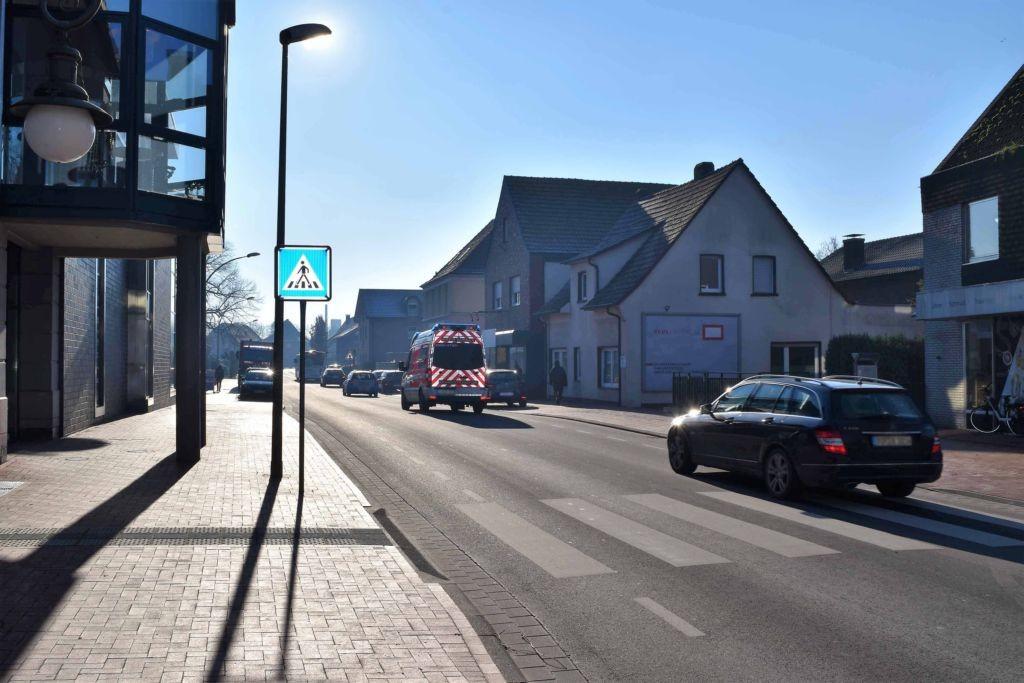 Bahnhofstr. 14  / Nh. Südwall quer