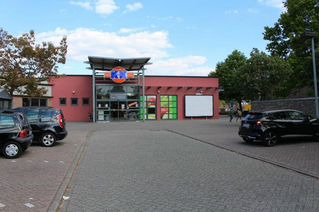 Gildehauser Weg 48  / K+K re. neb. Eing.