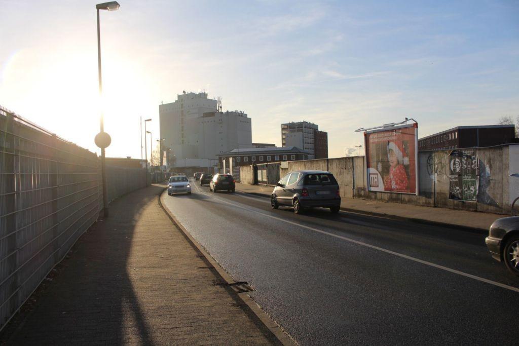 Industrieweg 60  / Mauer Sto. 1