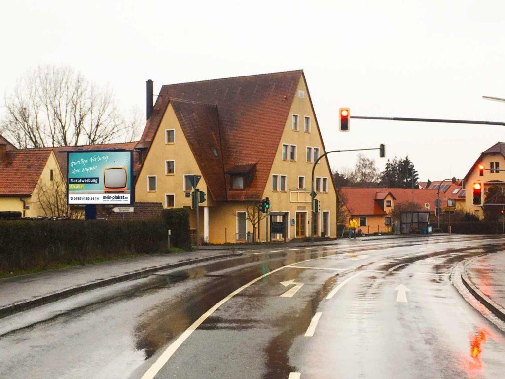 Ansbacher Str. (B 14)  RS